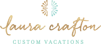 Laura Crafton Custom Vacations